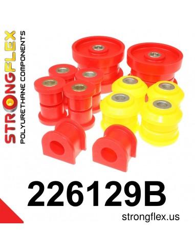226129B: Rear suspension bush kit