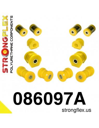 086097A: Front suspension bush kit SPORT