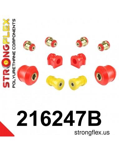 216247B: Front suspension bush kit