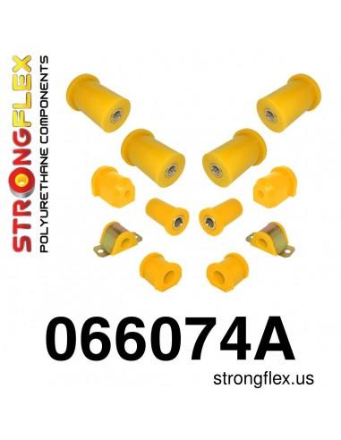 066074A: Full suspension bush kit SPORT