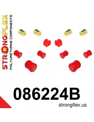 086224B: Front suspension bush kit