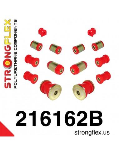 216162B: Rear suspension kit