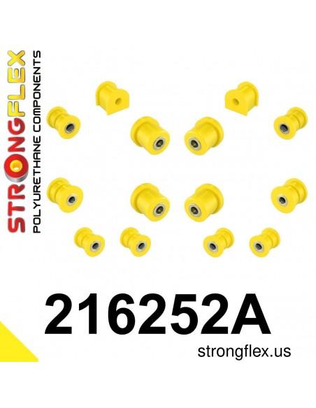 036206A: Suspension bush kit SPORT