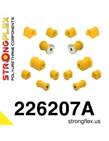 226207A: Suspension bush kit SPORT