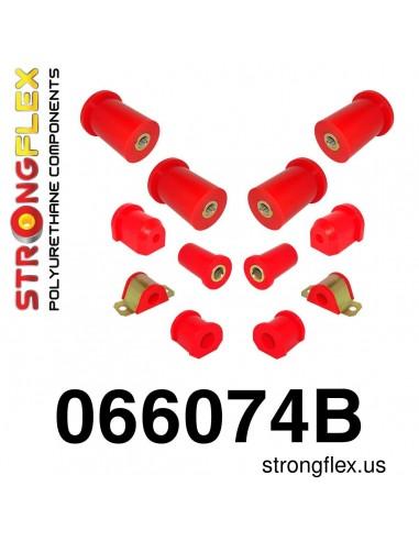 036216B: Suspension bush kit