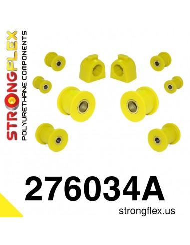276034A: Front suspension bush kit SPORT