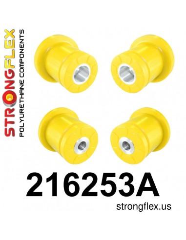 216253A: Zestaw tulei tylnego wózka SPORT