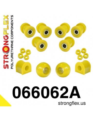 066062A: Front suspension bush kit SPORT