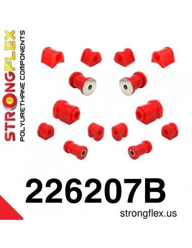 226207B: Suspension bush kit