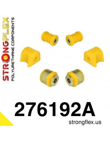 031914A: Rear upper arm inner bush SPORT