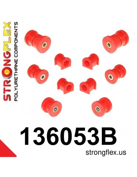 036248B: Suspension bush kit