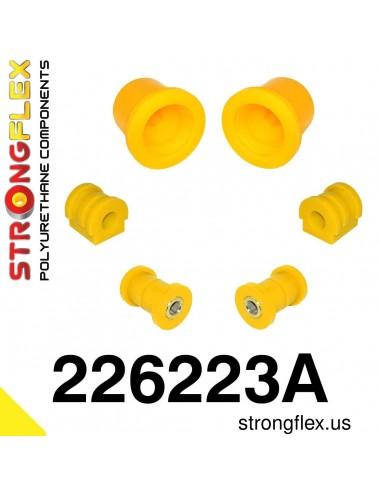 226223A: Front suspension bush kit SPORT