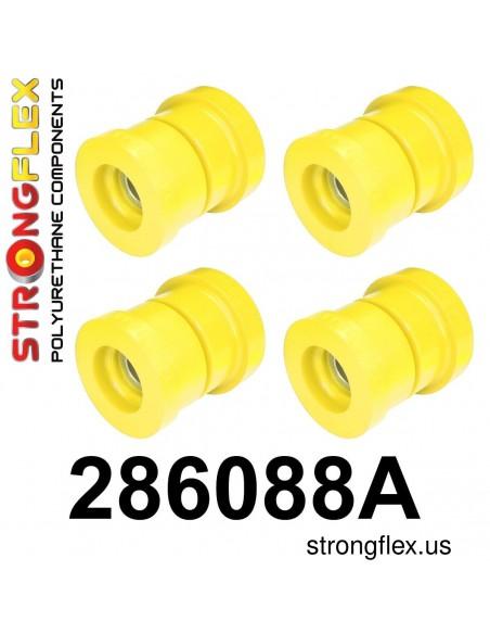 051830A: Front anti roll bar link bush SPORT