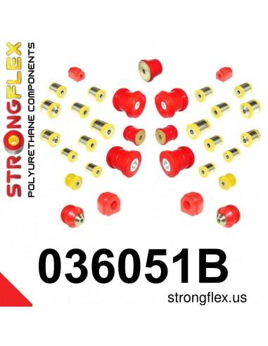 036051B: Full suspension bush kit
