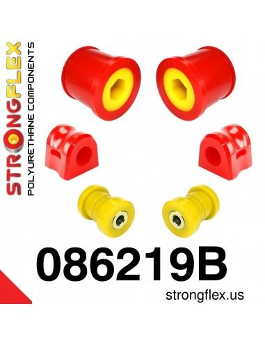031369A: Front lower arm bush M3 eccentric SPORT