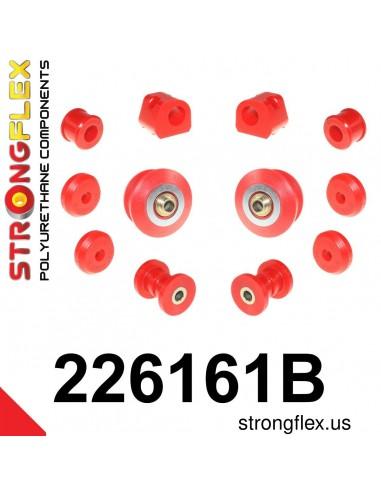 226161B: Front suspension bush kit