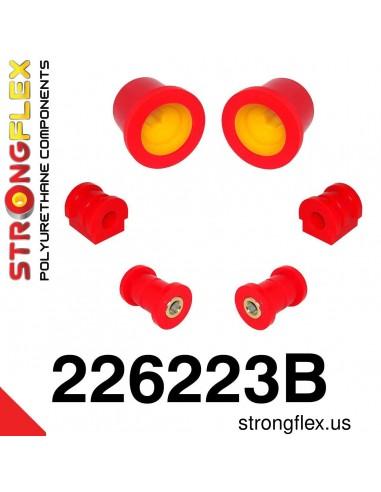226223B: Front suspension bush kit