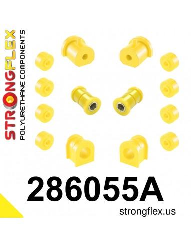 061179B: Rear suspension rear spring bush sport