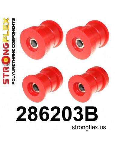 061223B: Front anti roll end link bush