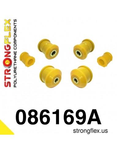 086169A: Front suspension bush kit SPORT