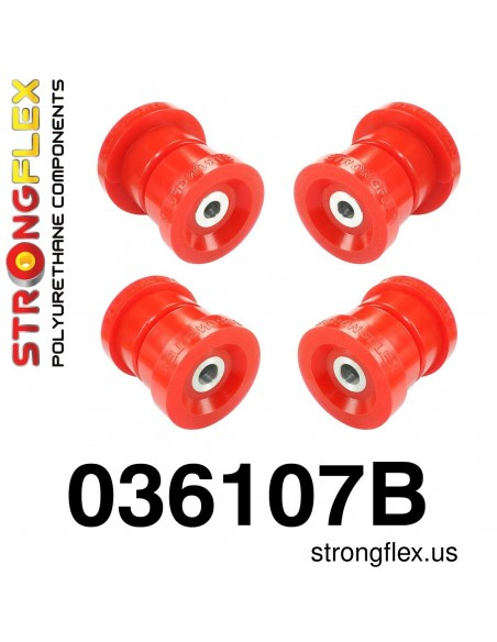 061311A: Front anti roll bar bush SPORT