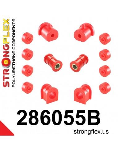286055B: Front suspension bush kit