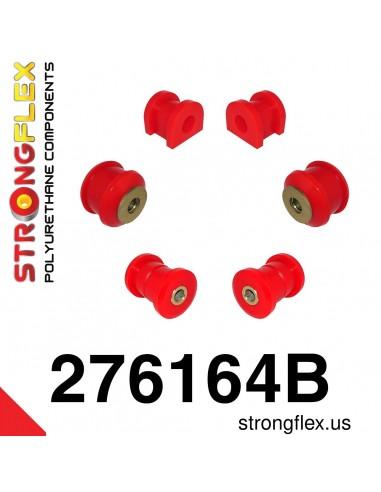 276164B: Front suspension polyurethane bush kit