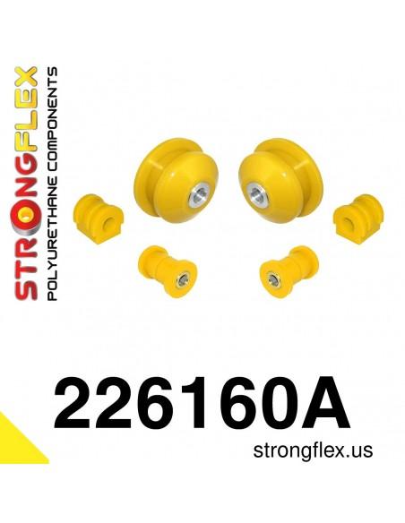 061349B: Shock absorber mounting