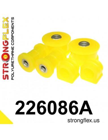 226086A: Front suspension bush kit SPORT