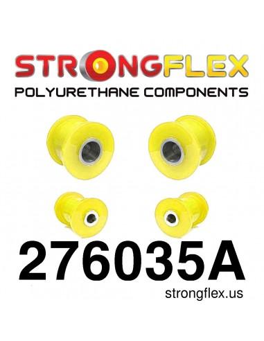 276035A: Front wishbone bush kit SPORT