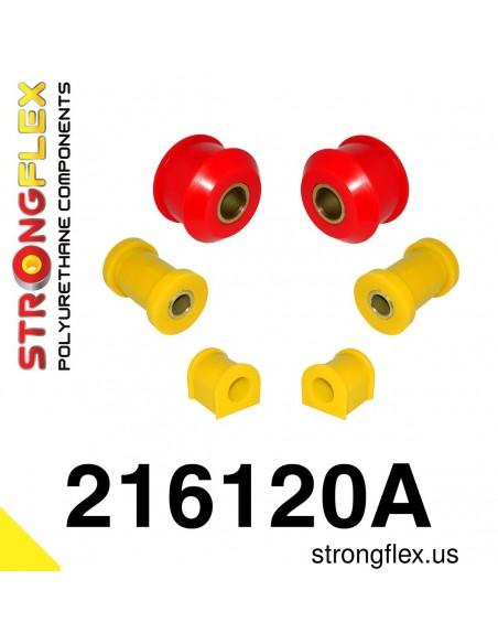 061549A: Front wishbone front bush SPORT