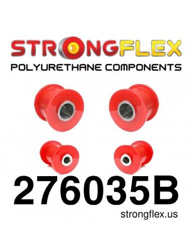 276035B: Front wishbone bush kit