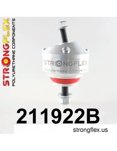 211922B: Engine mount 1UZ-FE