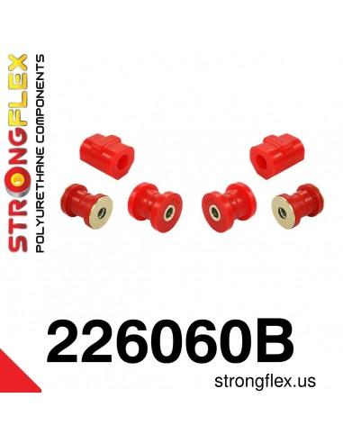 226060B: Front suspension bush kit