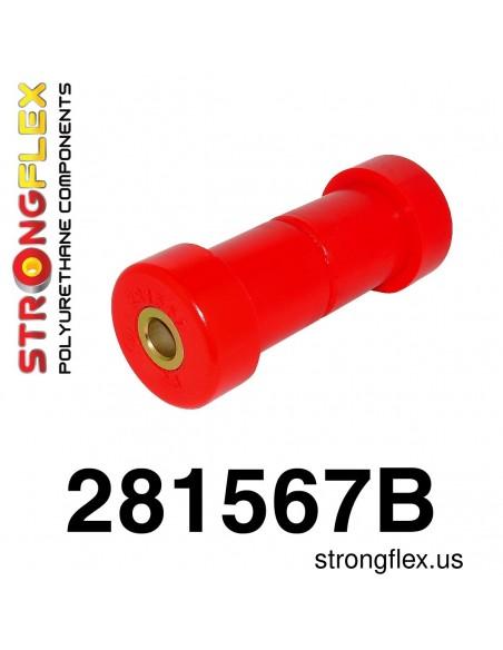 066041B: Front wishbone bushes kit