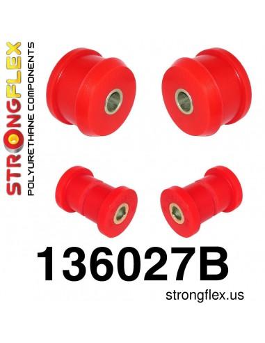136027B: Front wishbone bush kit