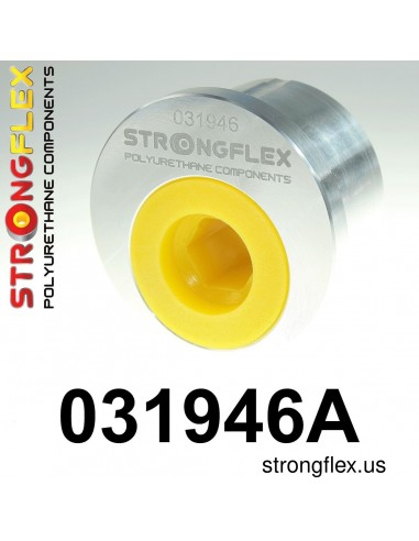 031946A: Front lower arm bushes - eccentric 66mm SPORT