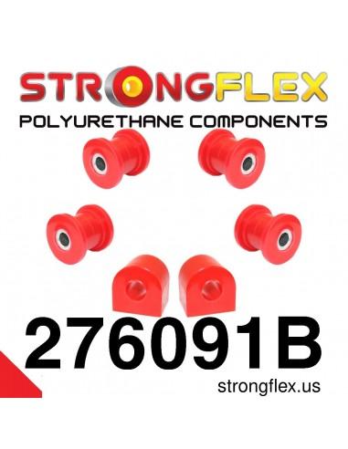 066065B: Rear suspension bush kit