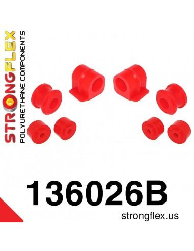 066074B: Full suspension bush kit