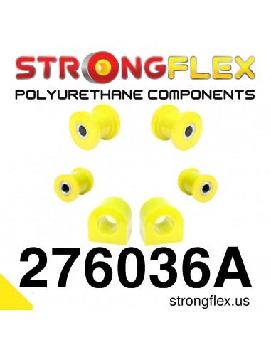 066113B: Full suspension bush kit