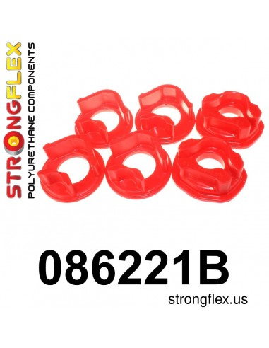 086221B: Engine inserts mount kit