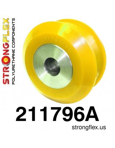 211796A: Rear diff mount - rear bush SPORT