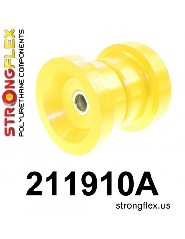 211910A: Rear subframe - rear bush SPORT