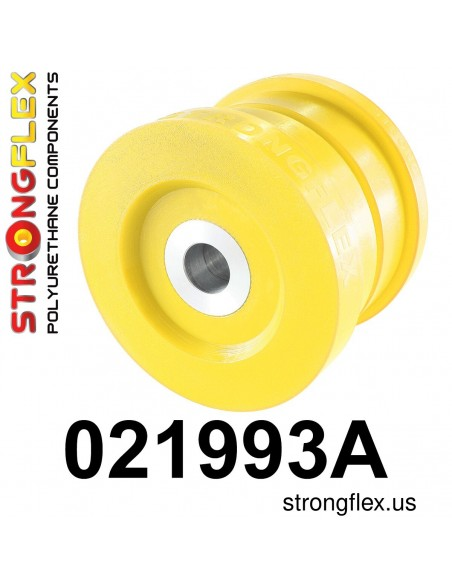 081163A: Engine mount inserts right side SPORT