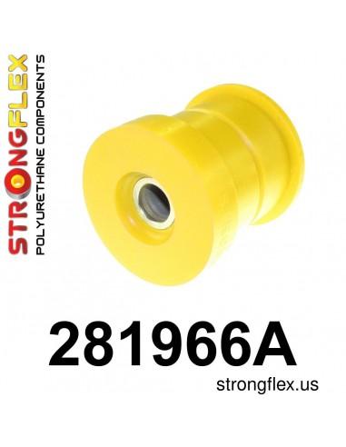 281966A: Rear subframe - rear bush SPORT