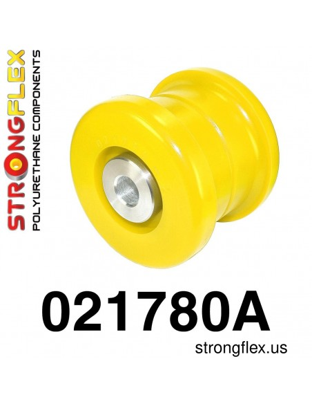 081172A: Rear anti roll bar bush 15mm SPORT