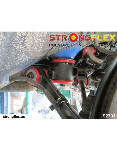 081227A: Shift lever stabilizer bush SPORT