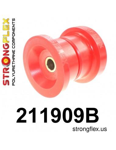 071465A: Front wishbone front bush - bolt 12mm SPORT