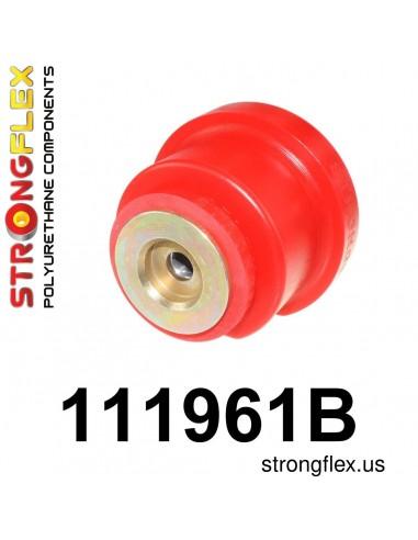 111961B: Rear subframe - front bush