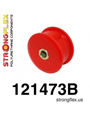 081576B: Rear lower arm outer front bush